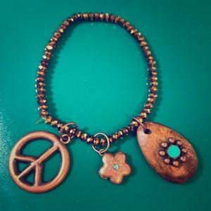 Jewelry - Copper Stretch Bracelet